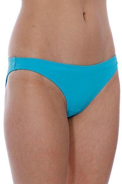 Плавки женские Oakley Circled Bottom Bright Aqua<br><br>Цвет: голубой<br>Тип: Плавки<br>Возраст: Взрослый<br>Пол: Женский