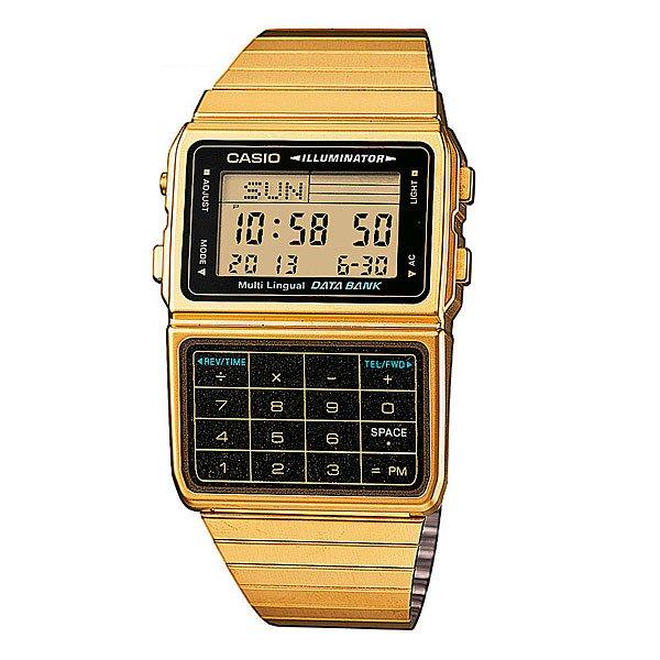 Часы Casio DBC-611GE-1E casio dbc 611g 1d