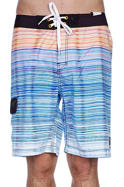 Пляжные шорты Rip Curl Mercury 21 Boardshort Blue<br><br>Цвет: голубой,черный<br>Тип: Шорты пляжные<br>Возраст: Взрослый<br>Пол: Мужской