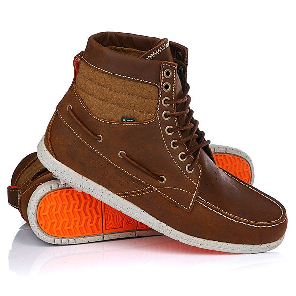 ������� Element Hampton Boot Copper