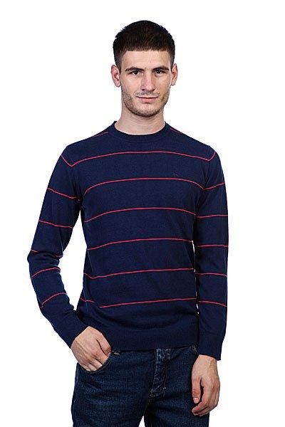 Свитер Emerica Ogden Sweater Navy Proskater.ru 3060.000