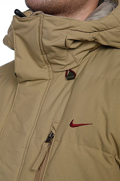 ������ ������� Nike Proost Down Jacket Filbert/Team Red