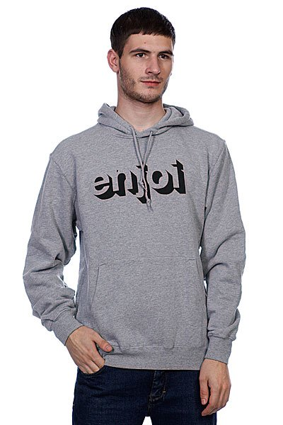 Кенгуру Enjoi Thrust Gunmetal Heather
