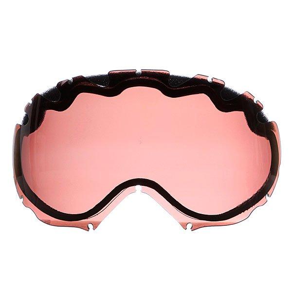 Линза для маски Oakley Wisdom Snow Goggle Repl Lens Vr28 Polar