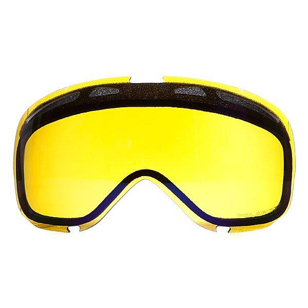 Линза для маски Oakley Repl Lens Elevate Dual Vented /Hi Amber PolarizedТехнические характеристики: Двойная конфигурация линз с запатентованной геометрией. Устойчивый к царапинам фильтр PLUTONITE® на 100% защищает от ультрафиолетового излучения (блокирует вредное UVA, UVB, UVC излучение, а также ультрафиолетовое излучение до 400 NM).   Антибликовая технология тонирования Iridium.  Технология антизапотевания линз F3 anti-fog. Инженерия линзы CAD/CAM упрощает замену линзы и снижает чрезмерное давление при установке. Вентиляционные отверстия в верхней части линзы. Светопередача – 36 %, линза идеальна для туманной погоды и приглушенного или очень слабого света.  Соответствует оптическому стандарту ANSI Z80.3.  Для моделей масок Oakley Elevate.<br><br>Тип: Линза для маски<br>Возраст: Взрослый<br>Пол: Мужской