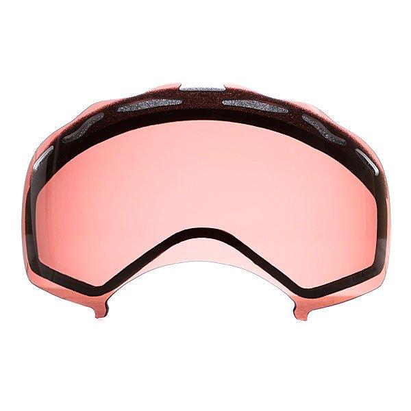Линза для маски Oakley Repl Lens Splice Dual Vented /Vr28 PolarizedТехнические характеристики: Двойная конфигурация линз с запатентованной геометрией.  Устойчивый к царапинам фильтр PLUTONITE® на 100% защищает от ультрафиолетового излучения (блокирует вредное UVA, UVB, UVC излучение, а также ультрафиолетовое излучение до 400 NM).  Непревзойденная ясность и точность изображения благодаря патентованной инновационной технологии High Definition Optics® (HDO®). Антибликовая технология тонирования Iridium. Технология антибликовой поляризации линз.  Технология антизапотевания линз F3 anti-fog. Инженерия линзы CAD/CAM упрощает замену линзы и снижает чрезмерное давление при установке. Вентиляционные отверстия в верхней части линзы.  Светопередача – 28 %, линза идеальна для среднего и яркого света. Соответствует оптическому стандарту ANSI Z80.3. Для моделей масок Oakley Splice.<br><br>Тип: Линза для маски<br>Возраст: Взрослый<br>Пол: Мужской