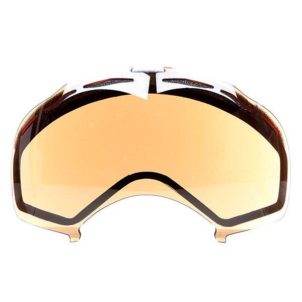 Линза для маски Oakley Repl Lens Splice Dual Vented /Black Iridium