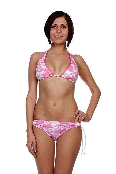 Купальник женский Animal Pansy Azalea<br><br>Цвет: розовый<br>Тип: Купальник<br>Возраст: Взрослый<br>Пол: Женский