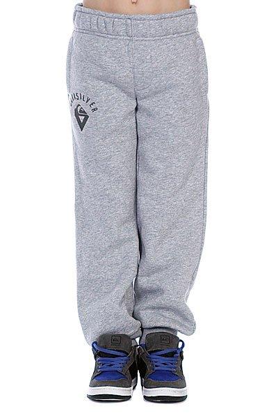 Штаны детские Quiksilver Trackpant Boy Light Grey Heat Proskater.ru 1380.000