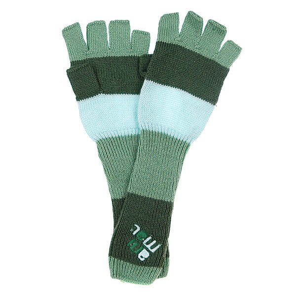 Перчатки женские Animal Womens Leila Glove Green Proskater.ru 679.000