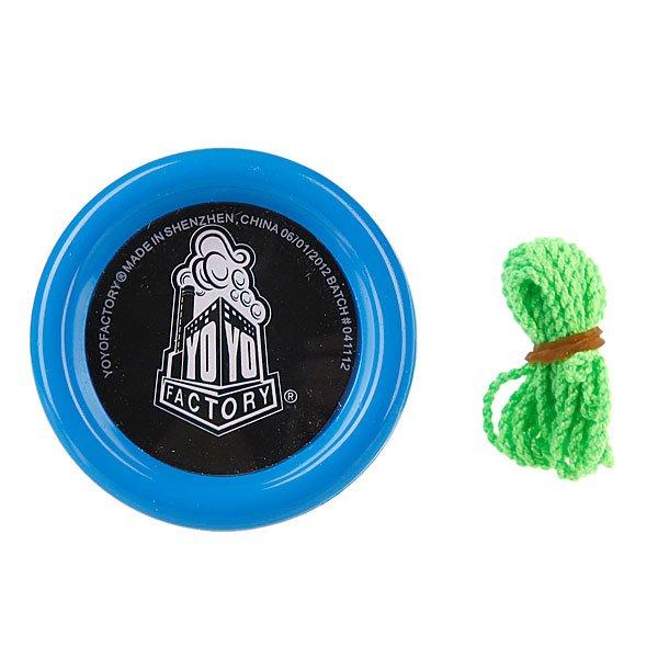 Купить йо-йо aero-yo whip blue в интернет-магазине proskaterru