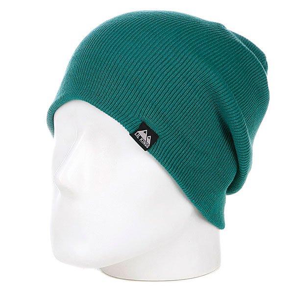 Шапка Lil Kings Classic One Green