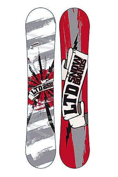 Сноуборд LTD Raider Anti Cam Sidewall Proskater.ru 14270.000