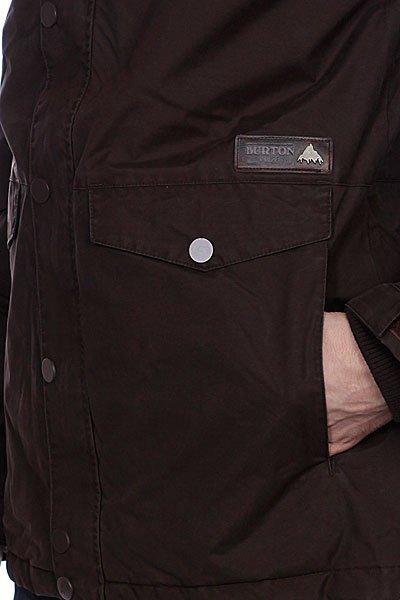 Куртка Burton Dryride