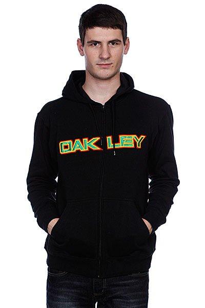 Толстовка Oakley Unleash The Beast Jet Black