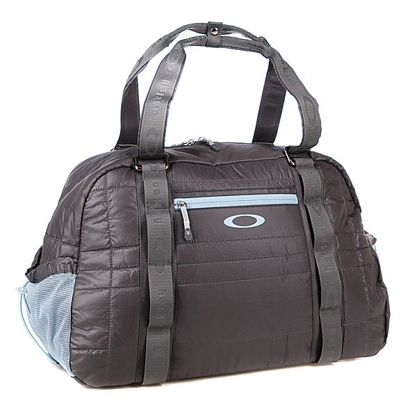 Сумка женская Oakley Solution Tote 3.0 Pewter Proskater.ru 2359.000
