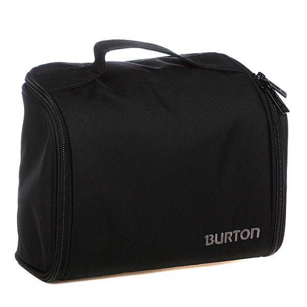 Сумка Burton Mns Tour Kit True Black/Grey