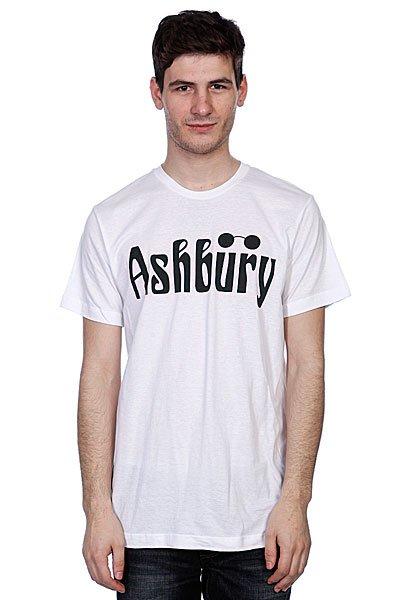 Футболка Ashbury White