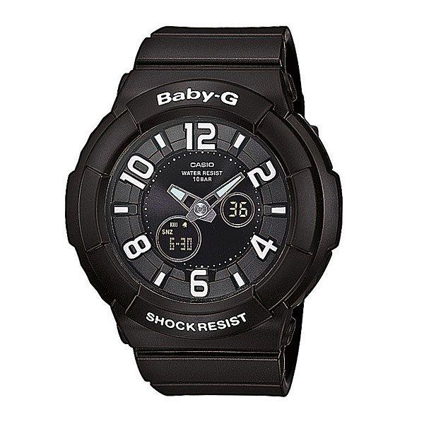 Часы женские Casio Baby-G Bga-132-1B Proskater.ru 5990.000