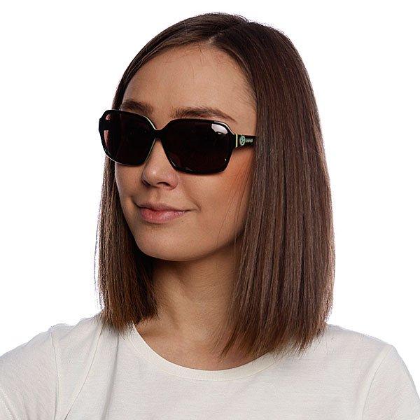 Очки женские Roxy Emi Polarized Matte Black/Polarized