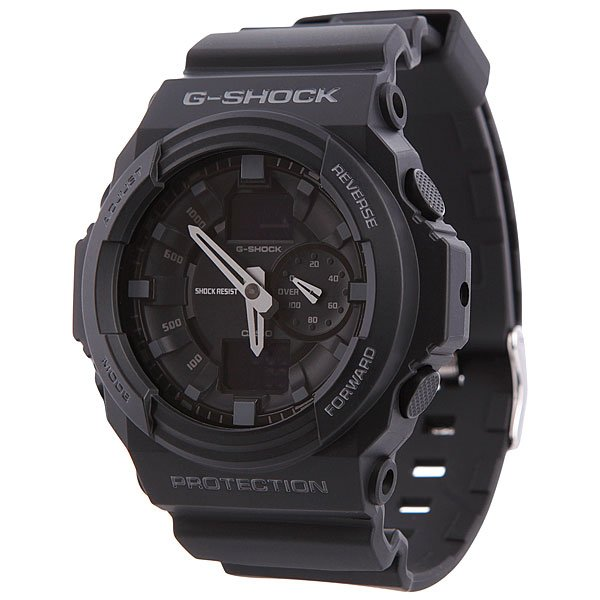 Часы Casio G-Shock Ga-150-1A casio g shock ga 150 1a