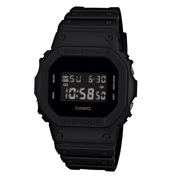 Часы Casio G-Shock Dw-5600Bb-1E часы g shock dw 5600hr 1e casio