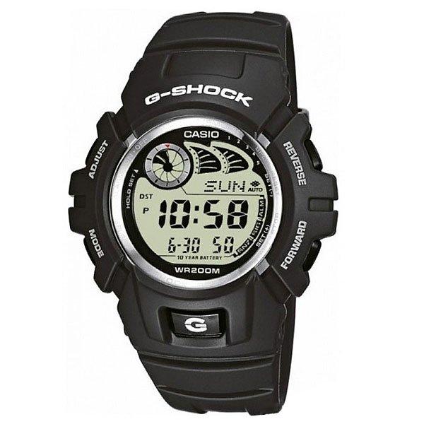 Часы Casio G-Shock G-2900F-8V лафани ф рено г обратный отсчет