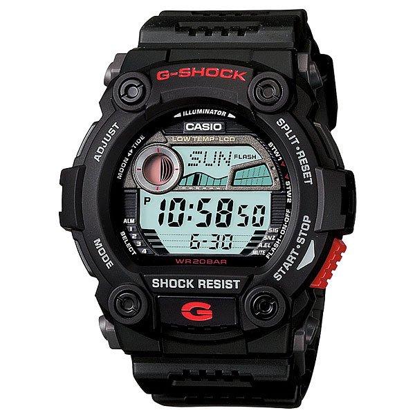 Часы Casio G-Shock G-7900-1E casio gw 7900 1e