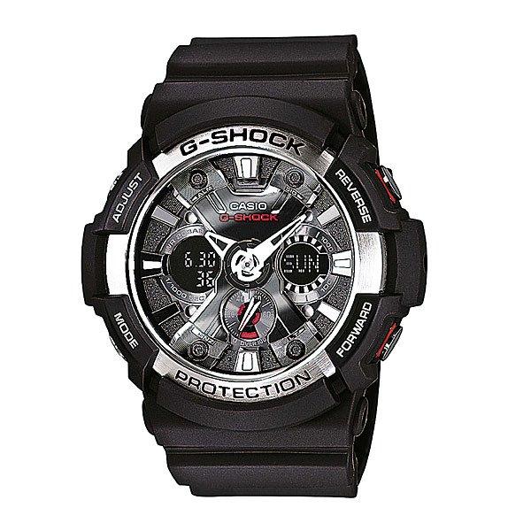 Часы Casio G-Shock Ga-201-1A Proskater.ru 8590.000