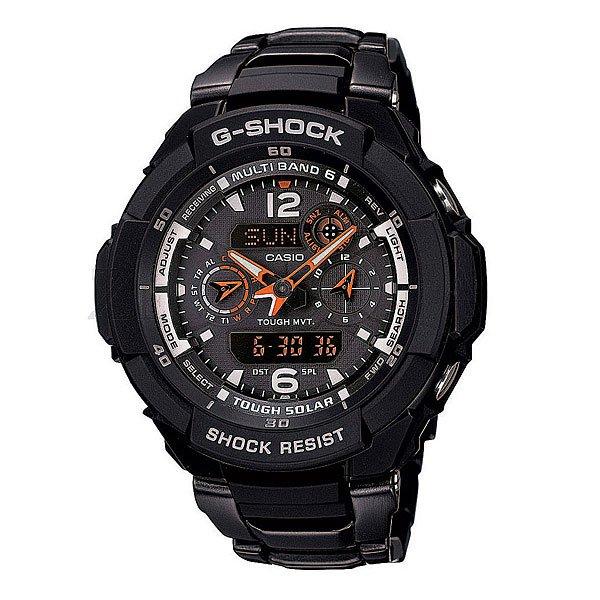Часы Casio G-Shock Gw-3500Bd-1A Proskater.ru 19990.000