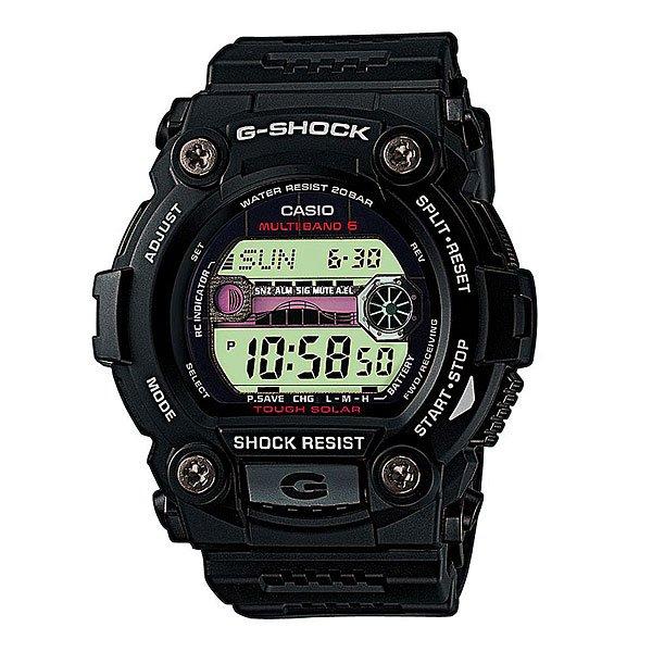 Часы Casio G-Shock Gw-7900-1E электронные часы casio g shock premium 67365 gw 9400dcj 1e