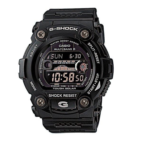 Часы Casio G-Shock Gw-7900B-1E мужские часы casio gw 9200 1e g shock