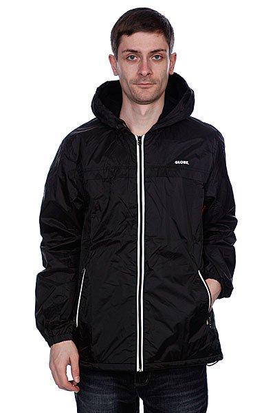 Ветровка Globe Regent Jacket Black