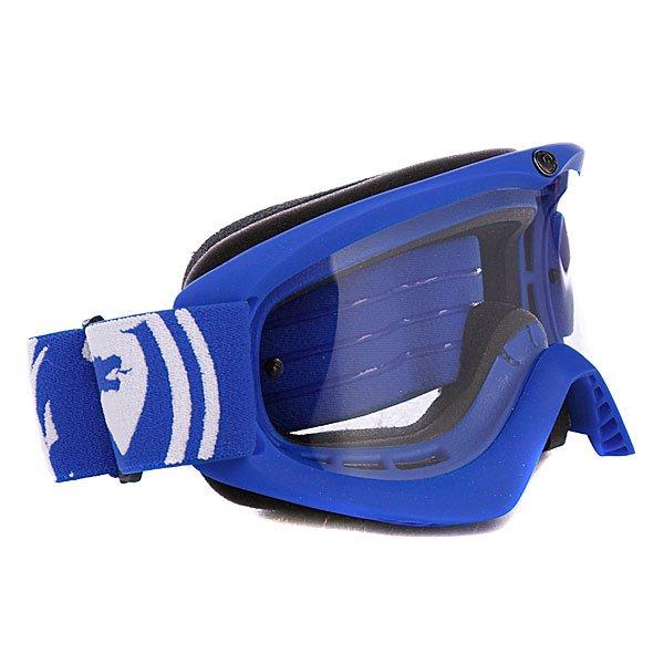 Маска Dragon MDX-L Blue/Clear AftХарактеристики:Эластичная полиуретановая оправа.Отличная система вентиляции.Одинарные линзы из лексана.100% защита от ультрафиолета.Хорошая совместимость со шлемомКомфортный уплотнитель из микрофлисаСиликоновые фиксирующие полоски на стрепеЛинза с креплением для отрывных пленок<br><br>Тип: Маска для сноуборда<br>Возраст: Взрослый<br>Пол: Мужской
