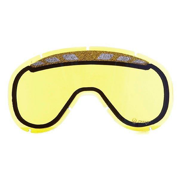 Линза для маски Dragon D1.XT Replace Lens Yellow Blue IonizedЛинзы  Dragon D1.XT подходят для катания в любых погодных условиях. Усиленная система вентиляции, а также технология Super Anti-Fog, обеспечивают безупречный комфорт и четкость в любых погодных условиях.Технические характеристики: Подходит для любых погодных условий.Ионизированное покрытие.Линзы на 100% блокируют вредное ультрафиолетовое излучение.Устойчивое к царапинам покрытие.Система вентиляции, препятствующая запотеванию.Технология антизапотевания Super Anti-Fog.Линза соответствует оптическому стандарту ANSI Z87.1.Материал - прочный поликарбонат.Светопропускная способность - 48% - 57%.Для моделей масок D1.XT.<br><br>Тип: Линза для маски