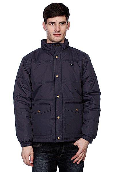 Куртка зимняя Fourstar Orrick Navy