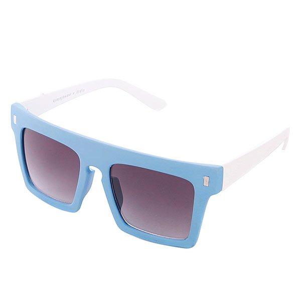 Очки женские Quay Eyeware Pty Qy1540Blue Rubber Blue/White