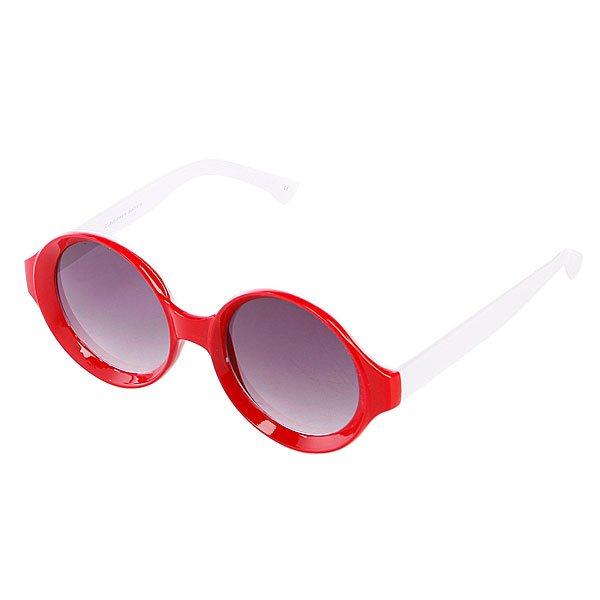 Очки женские Quay Eyeware Pty Qy1521Red Red/White