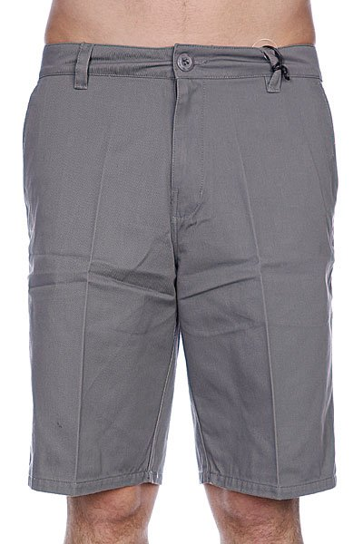 Классические мужские шорты Rip Curl Constanta Grey<br><br>Цвет: серый<br>Тип: Шорты классические<br>Возраст: Взрослый<br>Пол: Мужской