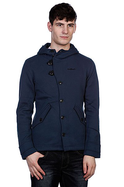 Толстовка Trailhead Mhd 034 Navy