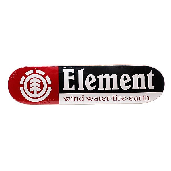 Дека для скейтборда Element Section Black 31.25 in 7.75(19.7 см)Ширина деки:7.75(19.7 см)Длина деки:31.25(79.4 см)Количество слоев:7<br><br>Тип: Дека для скейтборда