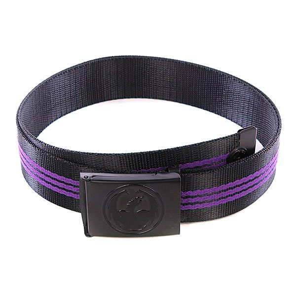 Ремень Dragon Corp Web Jet Purple Proskater.ru 1280.000