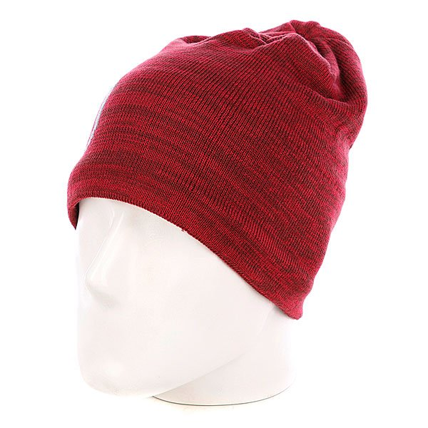 ����� Dragon Icon Claim It Beanie Maroon