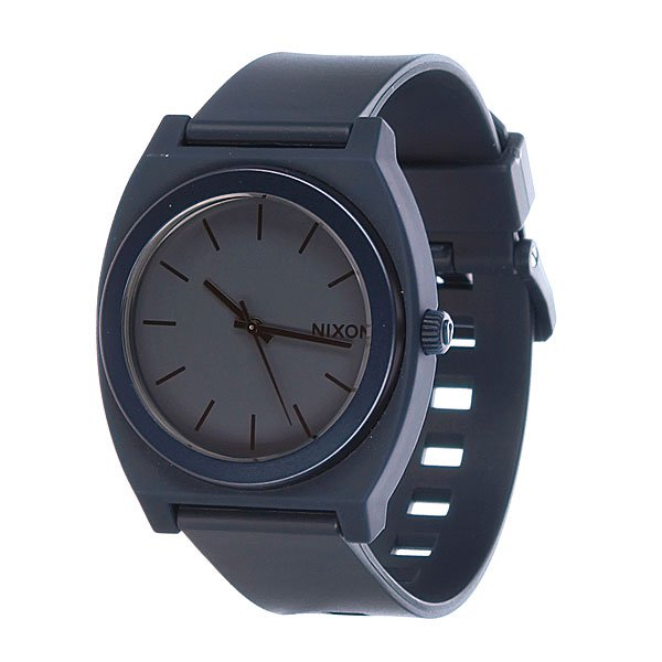 Часы Nixon The Time Teller P Steel Blue Ano часы nixon corporal ss all black