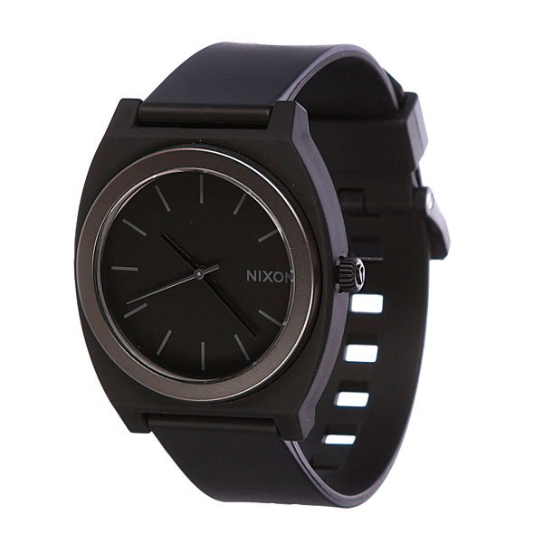 Часы Nixon The Time Teller P Midnight Ano часы nixon corporal ss all black