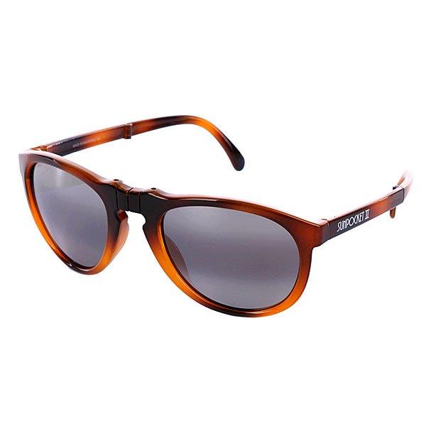 Очки женские Sunpocket Sunpocket Ii Shiny Tortoise Brown