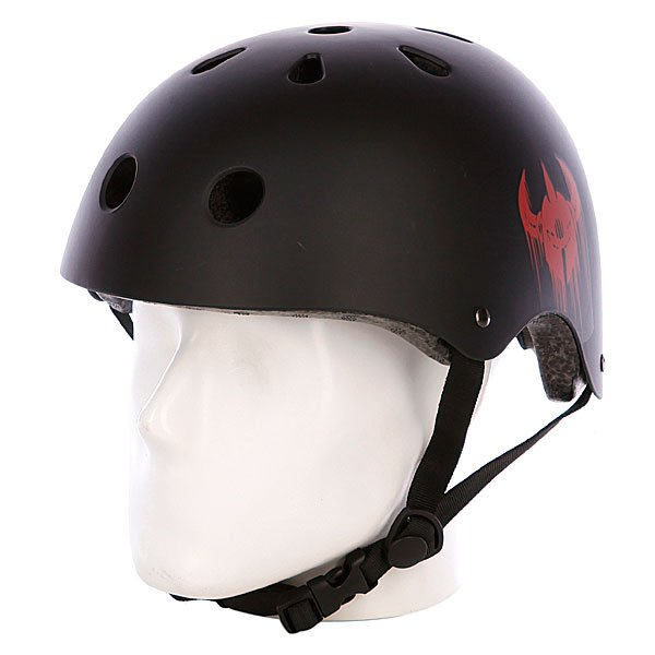 Шлем Darkstar Drips Helmet Black