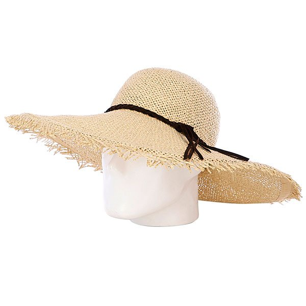 фото Шляпа женская Rip Curl Beachy Boho Natural