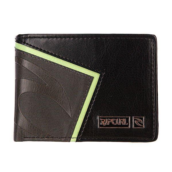 Кошелек Rip Curl Uniify Wallet Green