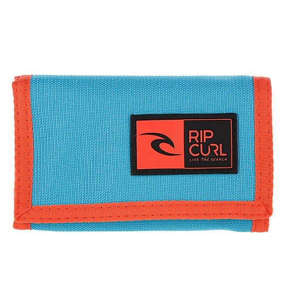 фото Кошелек мужской Rip Curl Aggrolite Surf Wallet Blue